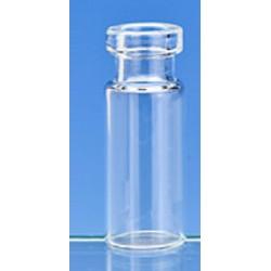 Alltech-2.0mL Clear Standard Vial, 12x32mm, 11mm Crimp-pkt/100