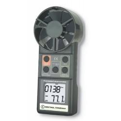 Control Company Anemometers