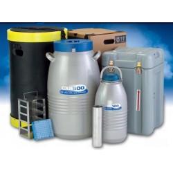 Taylor Wharton CX & CXR Series Cryo Dry Shippers