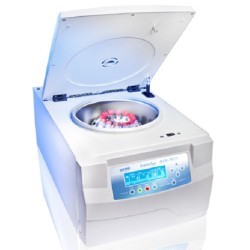 MPW 352 and 352R (Refrigerated) and 352R Heated Centrifuges
