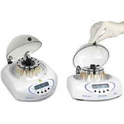 Biosan MSC-3000 and MSC-6000, Centrifuge/Vortex Multi–Spins