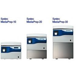 Systec Media Preparation Units