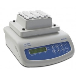 Biosan TS-100C, Thermo–Shaker with Cooling for Microtubes and PCR plates