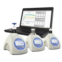 Biosan Real Time Cell Growth Logger