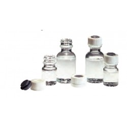 Wheaton Lyophilization Ampules, Bottles & Vials