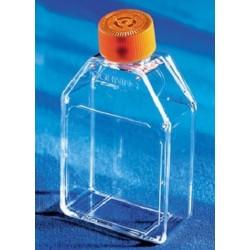 Corning 25cm2 Tissue culture flasks vented cap, 20/pack/case/200