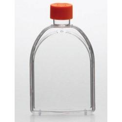 Corning 75cm2 Tissue culture flasks vented cap, 5/pack/case/100