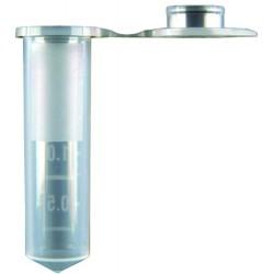 Axygen Sterile  flip top tubes 2.0ml boil proof-pkt/250
