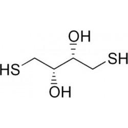 DTT (Dithiotreitol, Clelands Reagent)  (25grm)