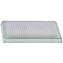 Axygen 384 well PCR plates Full Skirt to suit ABI & MJ Research Instruments-pkt/50