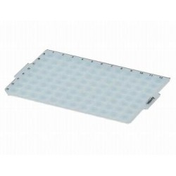 Axygen round hole sealing mat suitable for use with above plates-pkt/10