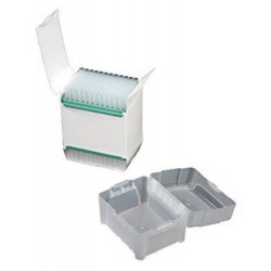 Axygen Empty Reload Racks with Lids to suit  AXYRFL-300-C and AXYRFL-222-C-per/(10 racks/pack)