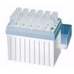 Rainin Pre-Racked 500-5000µL, Pre-sterilised-8 racks of 24 tips