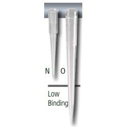Labcon 1-200µl, Low Binding, Clear,  Eclipse Pagoda Refills-per/(10 x 96)
