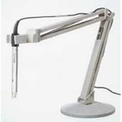 Electrode Stand with Swivel Arm and universal spring clamp
