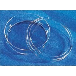 Corning® CellBIND® surface culture dishes D × H 60 mm × 15 mm, polystyrene, sterile-pkt/126