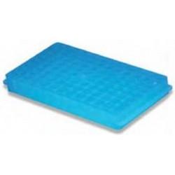 Labco Reversible Rack,  Blue-each