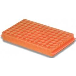 Labco Reversible Rack,  Red-each