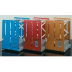 Labcon-Refillable Racks for 0.1 - 10µl Tips-12 boxes/pack