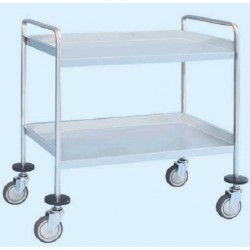 Vost Instrument and Laboratory Trolleys