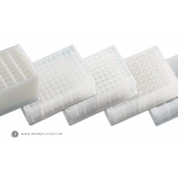 Porvair Chromatography & Sample Preparation Deep Well Plates
