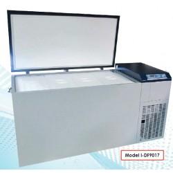 LABEC UltraLow Chest Freezers -40 to -86 DegC