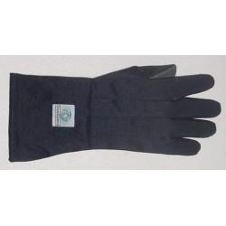 CryoGuard Cryogenic Gloves-Waterproof  Series-Wrist Length, Large Size-per/pair