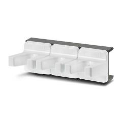 Rainin-HU-S3 Shelf Hang-ups (pack 3)