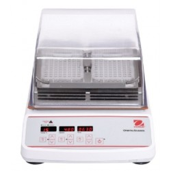 Ohaus Incubating Light Duty Orbital Shaker for shaking microplates, deep-well plates, or micro-tubes
