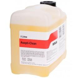 Ecolab AseptiI Clean Liquid  - 5 L, each