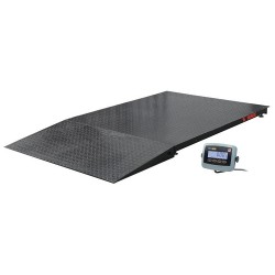 OHAUS Floor Scales and Platforms