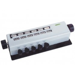 Tally Counter 5 set x 3 digits, automatic rining at 100 counts, each
