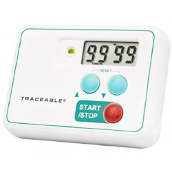 Control Company Traceable® Visual Alarm Timer (9999m)