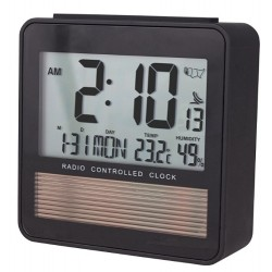 Traceable® Radio-Controlled Atomic Clock