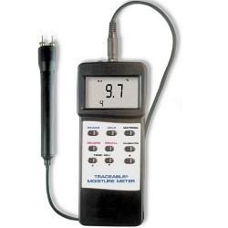 Control Company Traceable Moisture Meterss