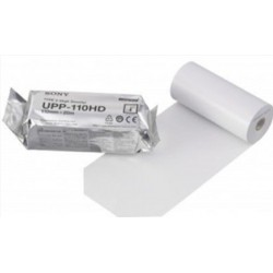 Sony Thermal Paper – High Density & High Gloss