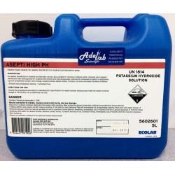 Miele Asepti High pH Liquid (replaces Neodisher FA-5L)