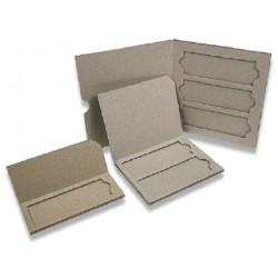 Labco Cardboard Slide Mailers Cardboard, bulk orders