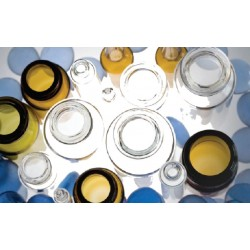 Wheaton Glass Bottles