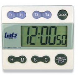 LABCO- 4 Channel Timer