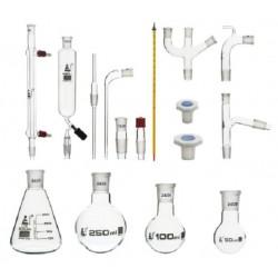 Glasschem Interchangable Glassware