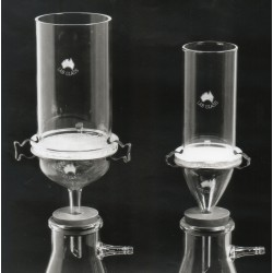 Labglass Paper Filtration Equipment