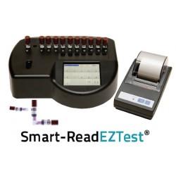 EZ-Test-Population detection 105 , Incubation 24 Hrs at 55-60oC pkt 100