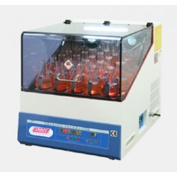 LABEC Refrigerated Shaking Incubator (+15°C to +60°C)