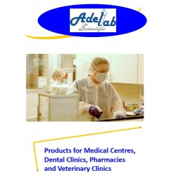 Products for Medical Centres