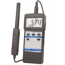 Control Company Humidity Traceable Thermometer