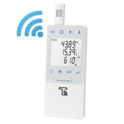 Control Company TraceableLIVE Datalogging Barometer