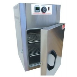 LABEC Convection and Fan Forced Incubators