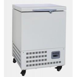 LABEC Ultra Low Temperature Small Chest Freezer (-40ºC to -86ºC)