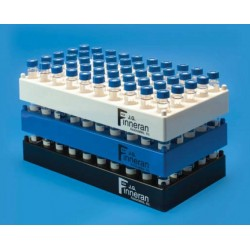 Finneran Stackable Vial Rack for 12x32mm Vials